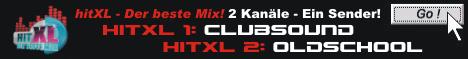 hitXL - Der beste Mix!